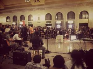 Gossip Orchestra