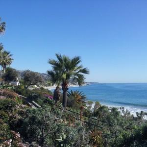 l beach